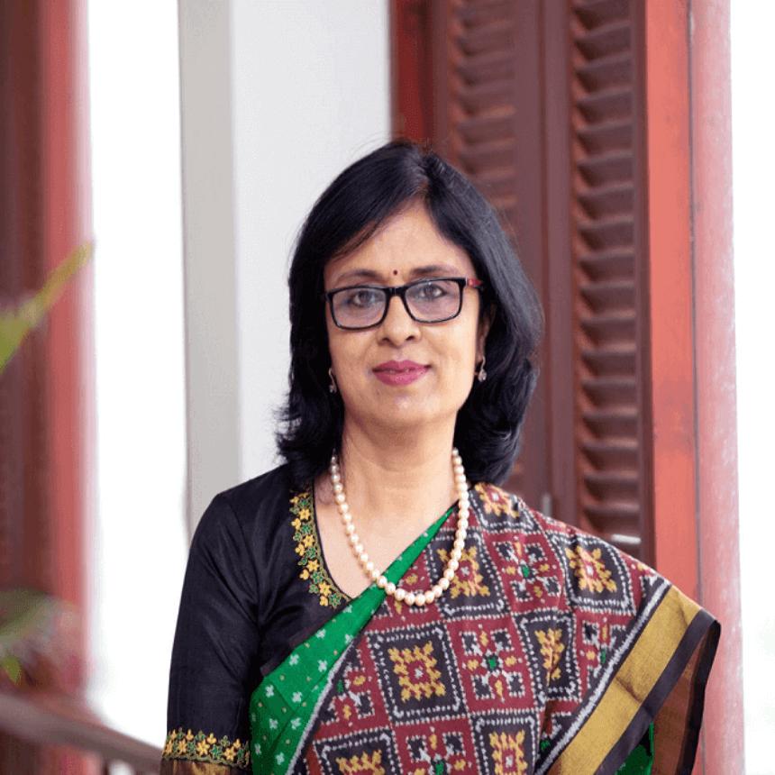 Dr. Vidya Rajiv Yeravdekar