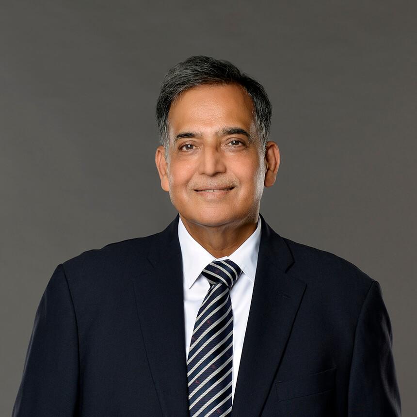 Mr. Satish Mehta