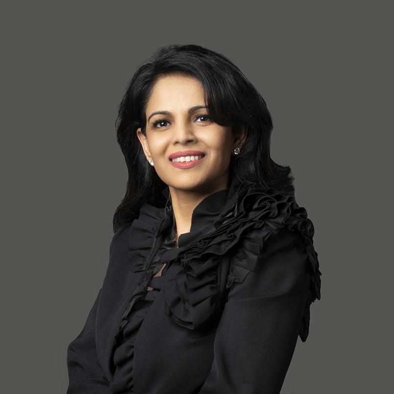 Ms. Namita Thapar