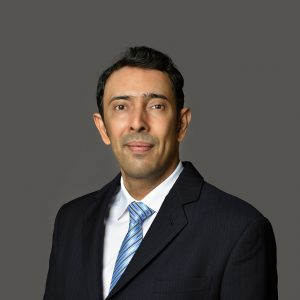 Mr. Samit Mehta