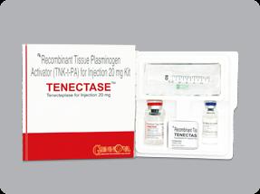 Tenectase (CNS)