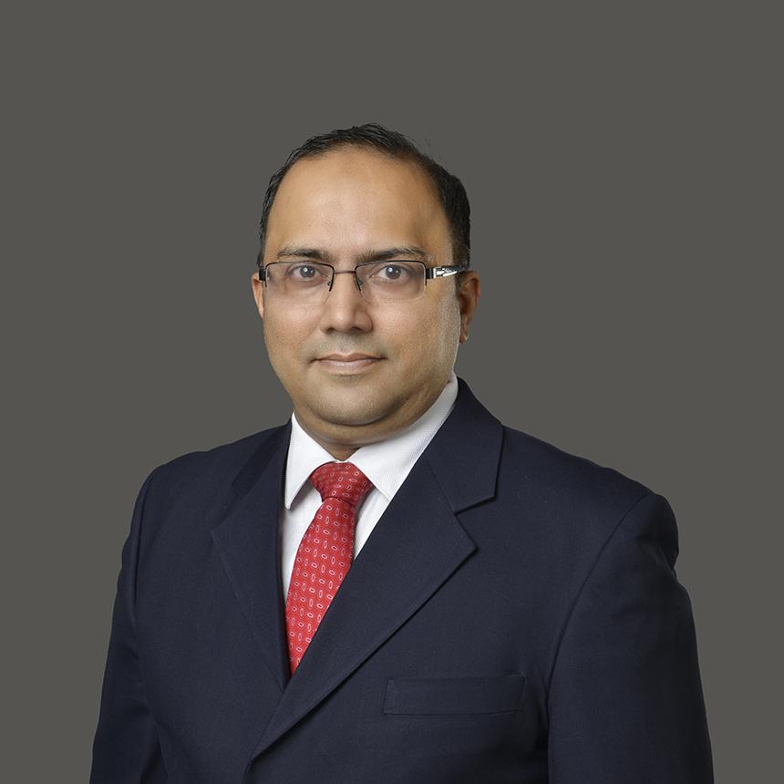 Mr. Tajuddin Shaikh