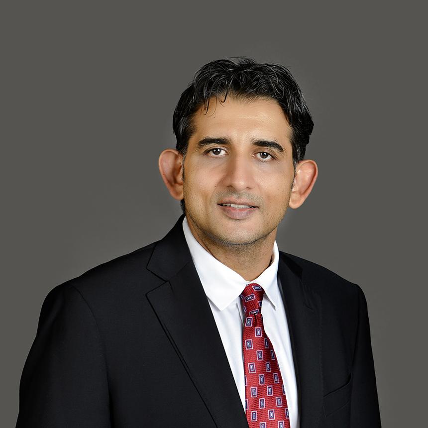Mr. Vikas Thapar