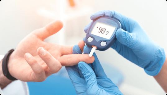Diabetes Initiatives