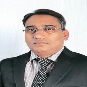 Dr. Deepak Gondaliya
