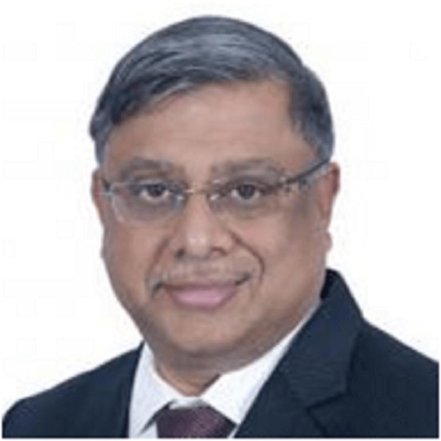 Mr. Palamadai Jayakumar