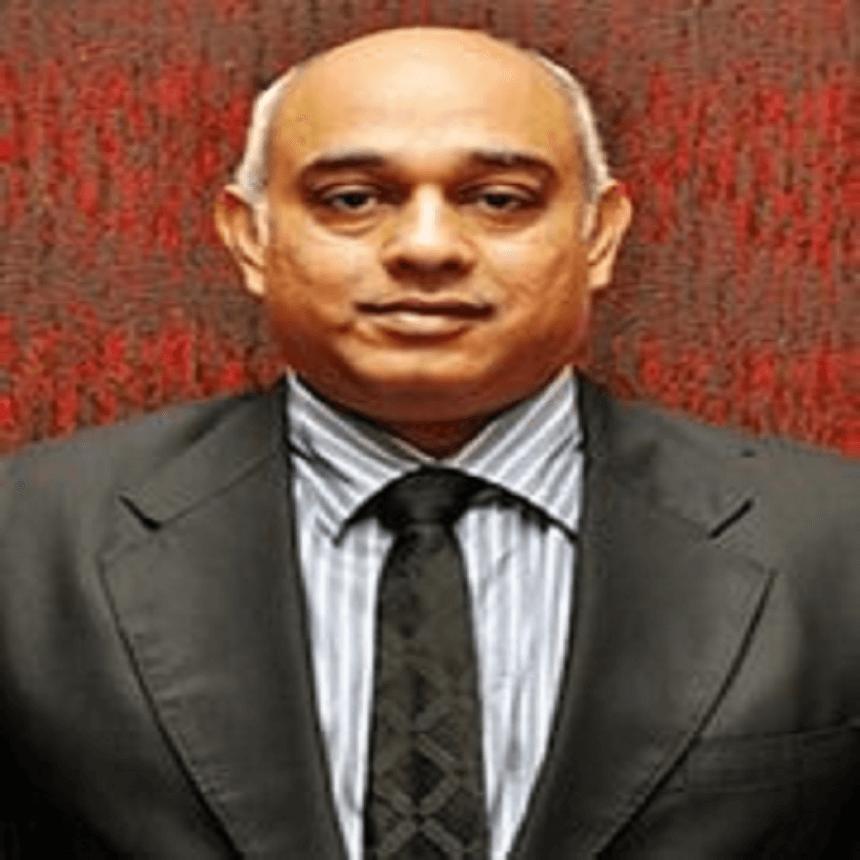 Mr. Sanjay Mehta