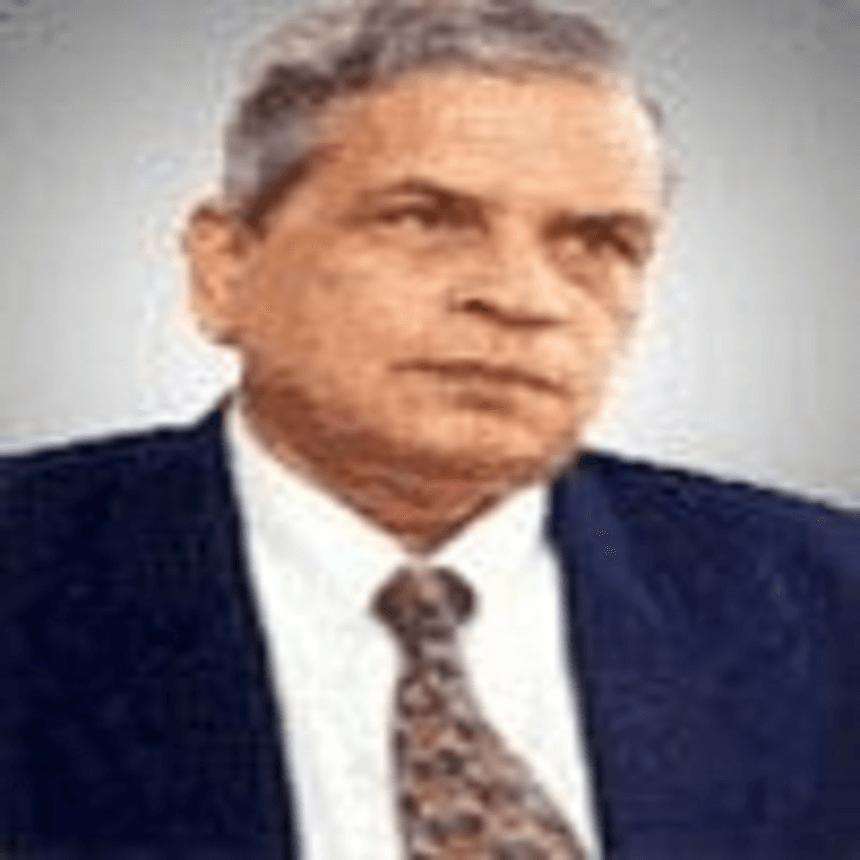 Mr. Shreekant Bapat