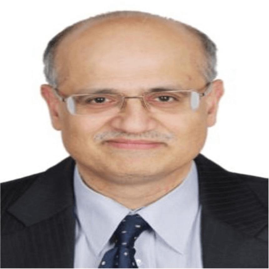 Mr. Vijay Gokhale
